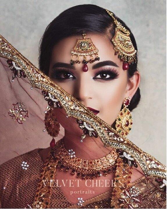 Shreya Pujari -