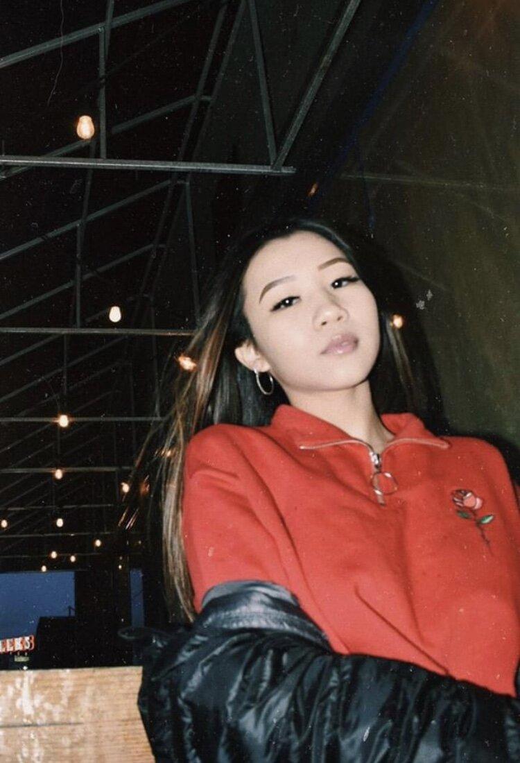 Victoria Nhu -