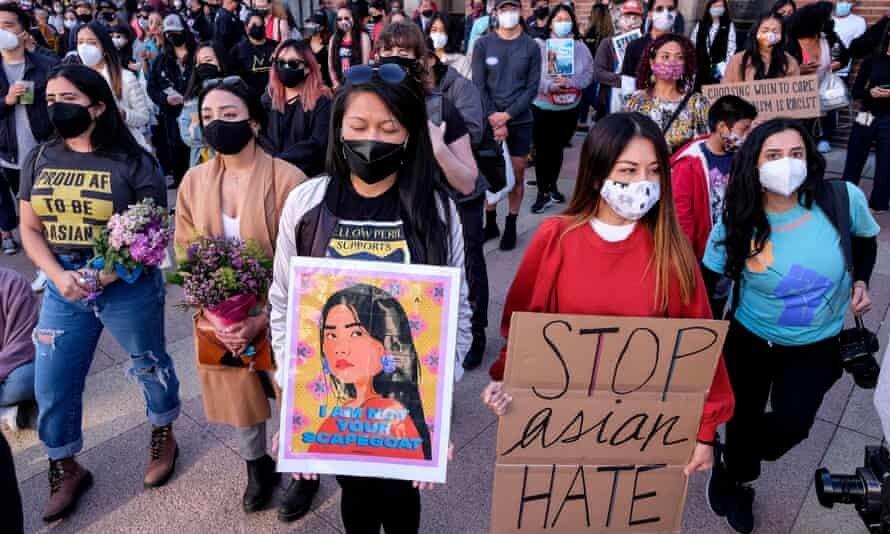 Photo Credit: Ringo Chiu/AFP/Getty Images at guardian.com