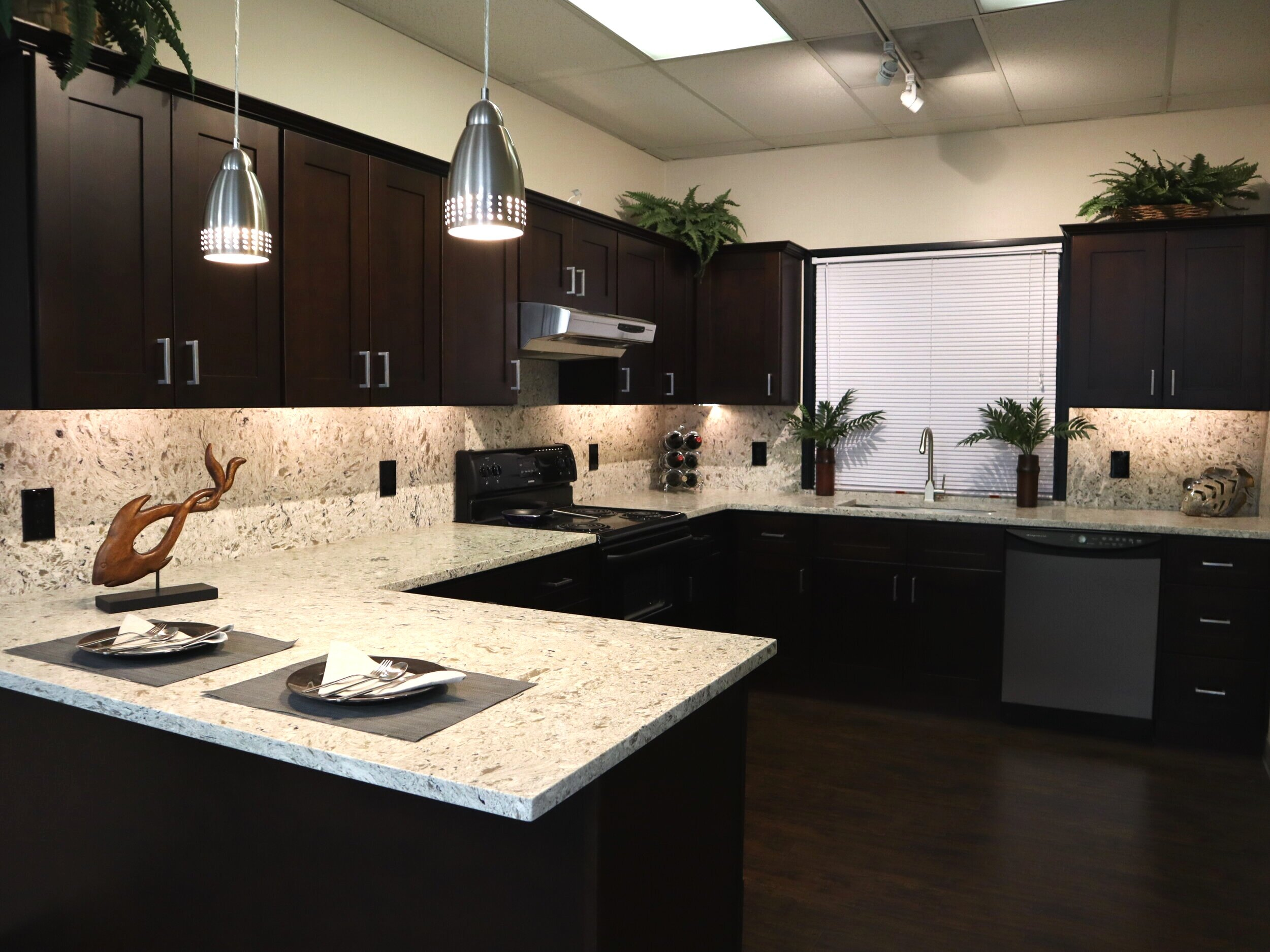 Projects Newberg Kitchen Cabinets Countertops
