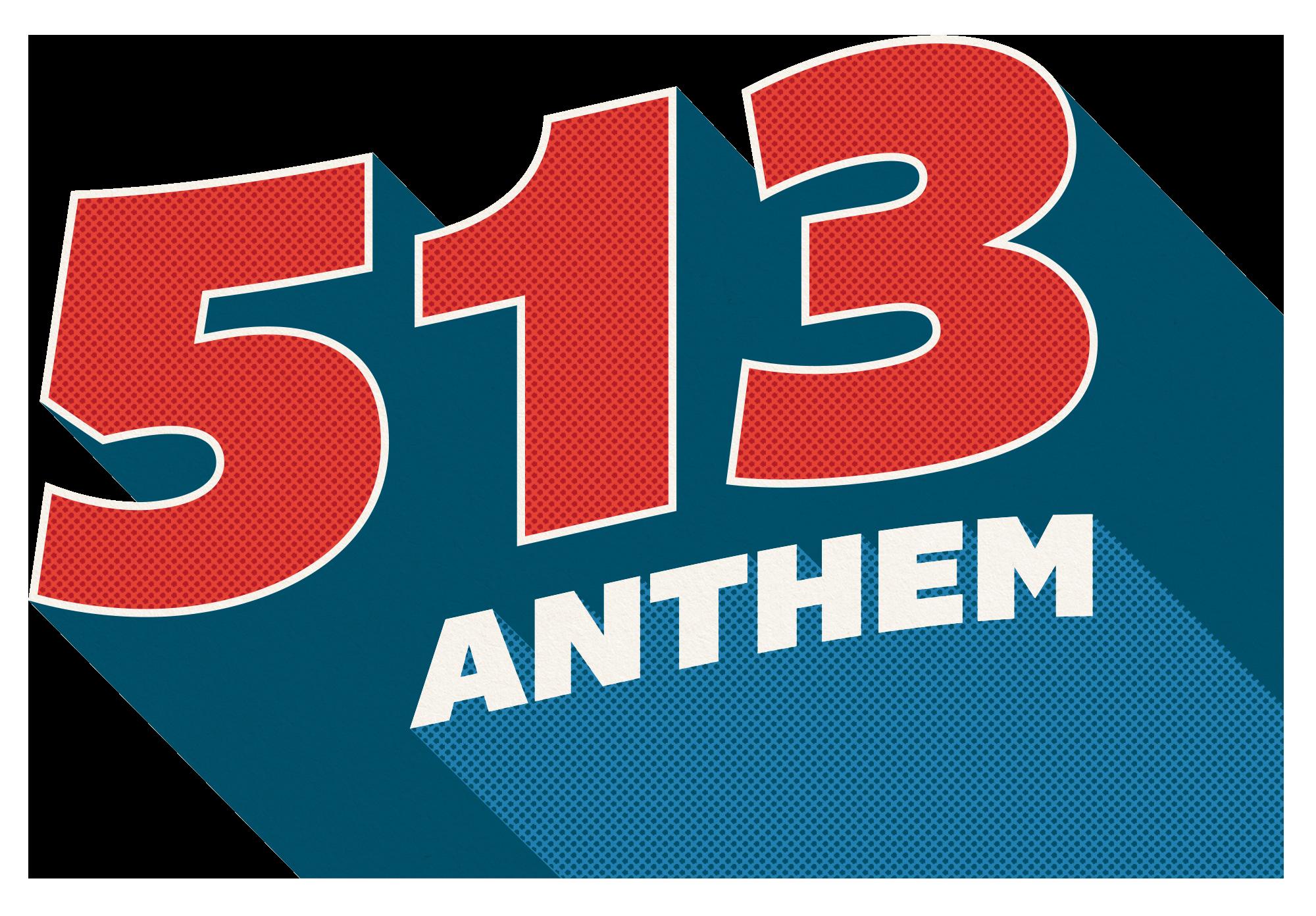 513 Anthem