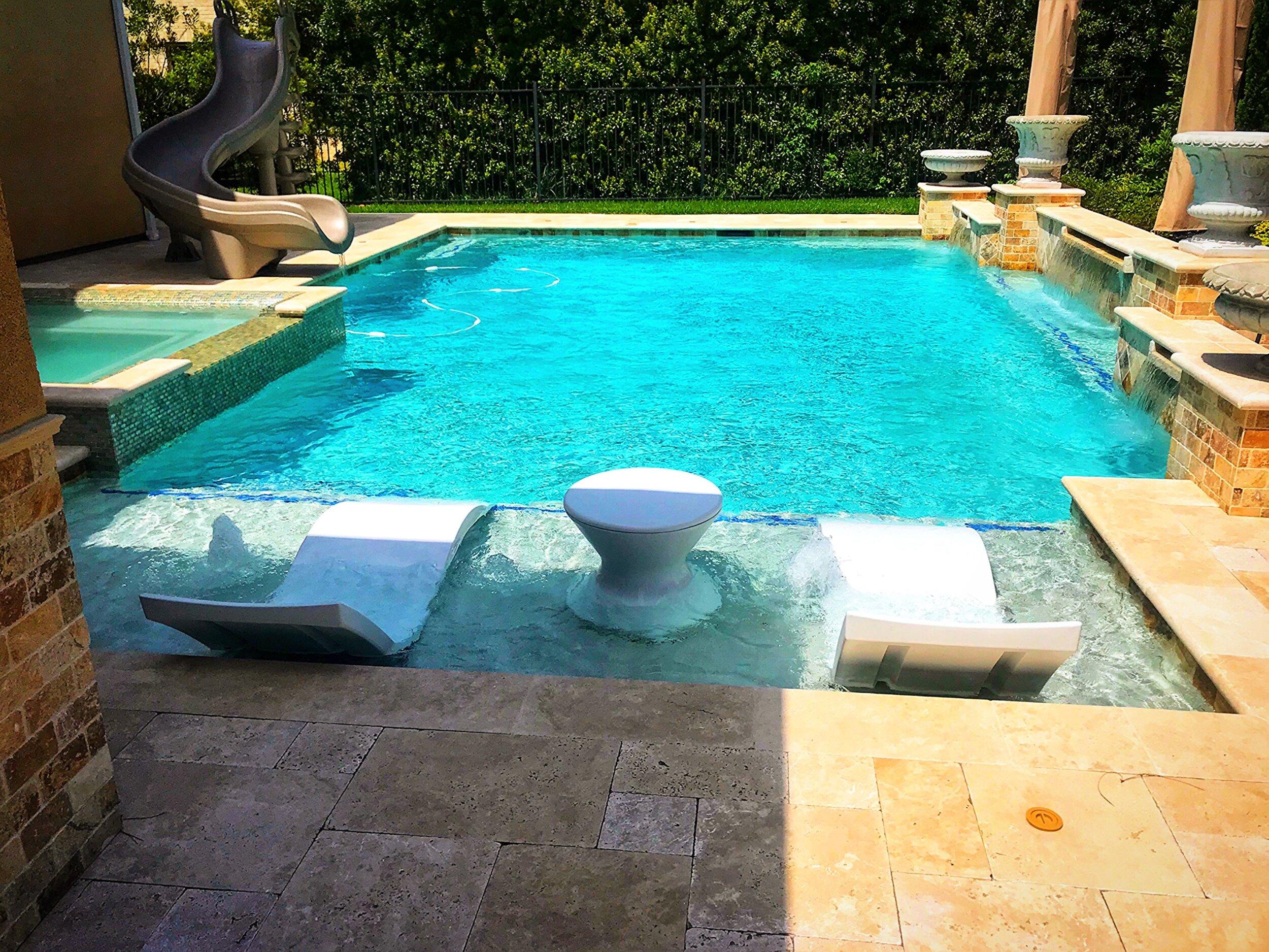 Chaparral Pools