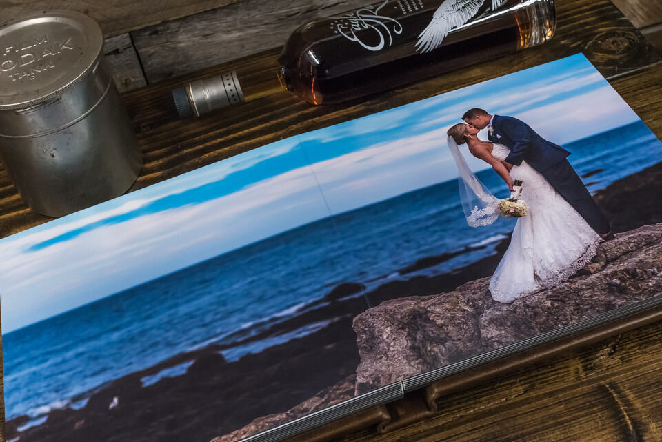 How Important Are Wedding Photo Albums Colorado Wedding Photographer Jmgant Photography Jared M Gant