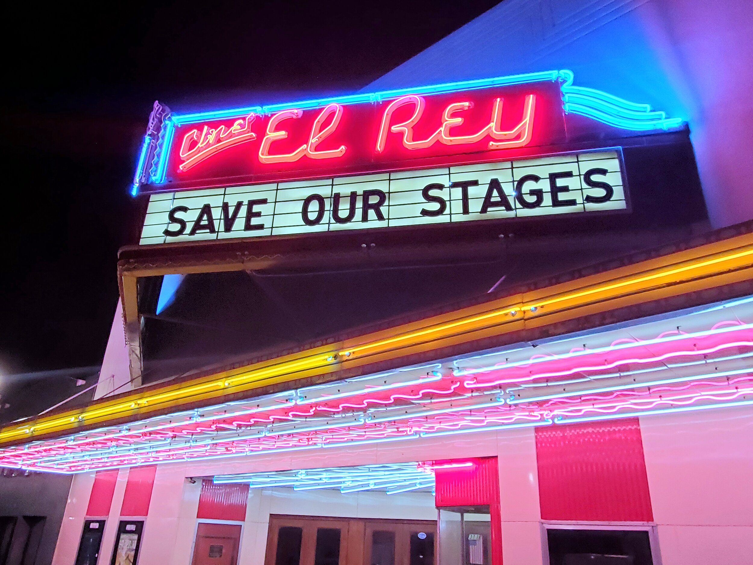 Save Our Stages: Klobuchar Bill Providing Relief For Independent Entertainment Venues Signed Into Law
