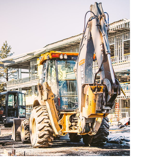 About Us. - Our innovative equipment and methods bonded by our eager and knowledgeable staff allows us to provide quality and efficient excavation and grading services to our clients.We are a team committed to providing quality workmanship for many years to come.