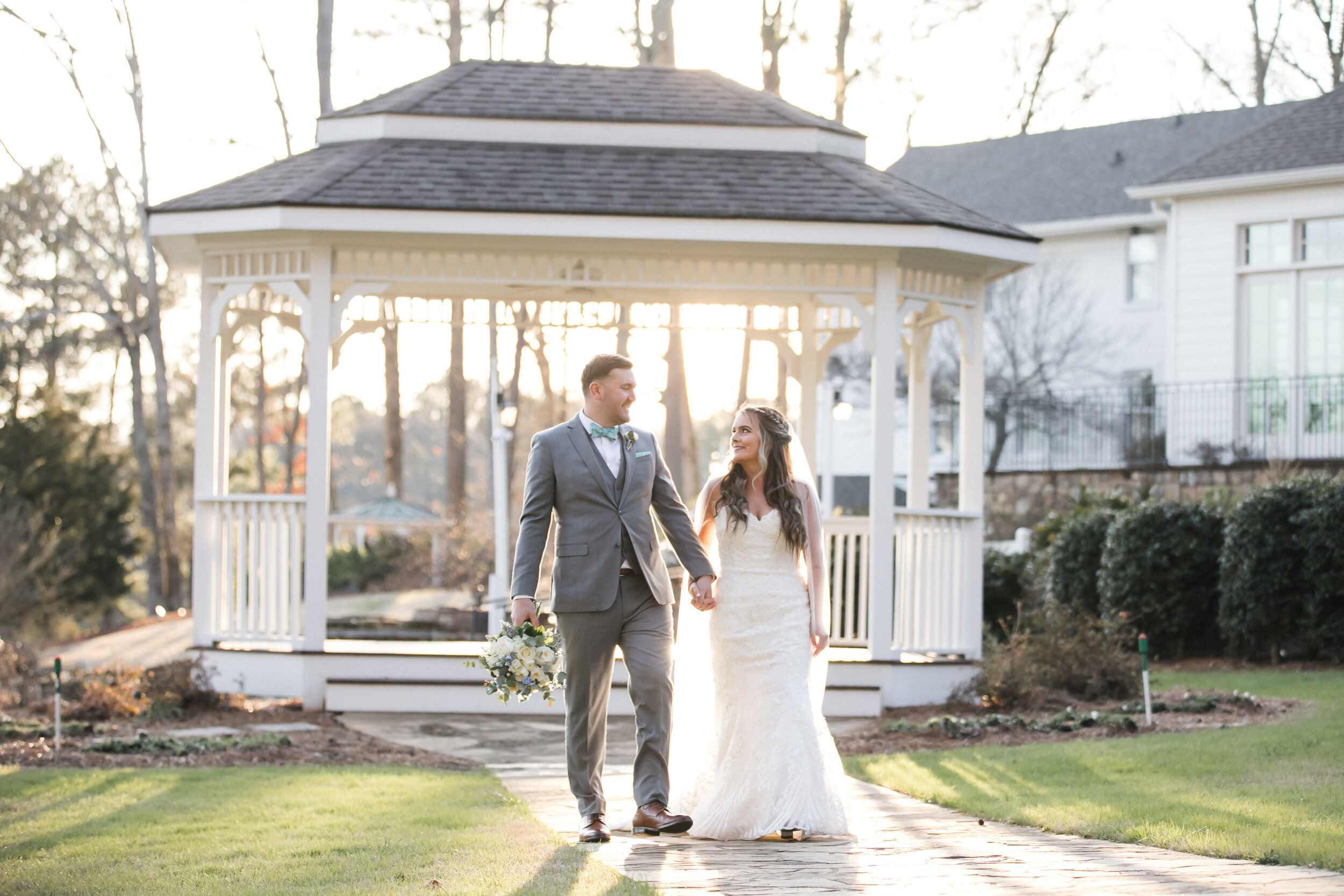 Wedding Bliss at Little River Farms in Alpharetta, GA   Photo by Jessica Williams Studio
