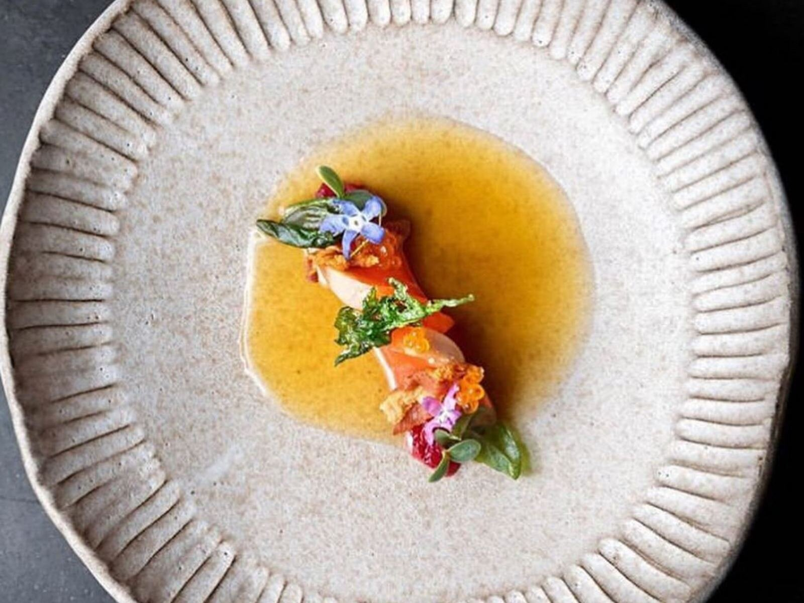 Scratch Bar And Kitchen Raises The Bar On Fine Dining With Their Luxury Take On Classic Dishes Equalnox Magazine