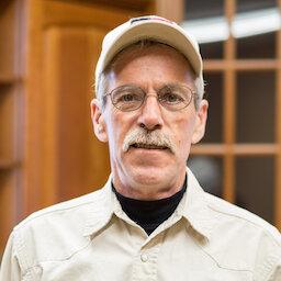 Bub Desroches, Customer Service Manager