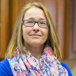 Cherie Asselin, Administration Assistant
