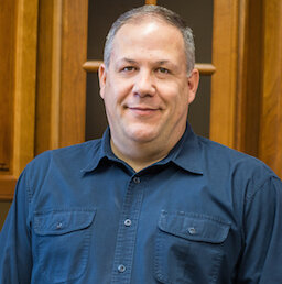 Rob Farrington, General Manager