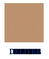 decks and porches deliver
