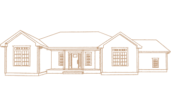 ranch new design homes