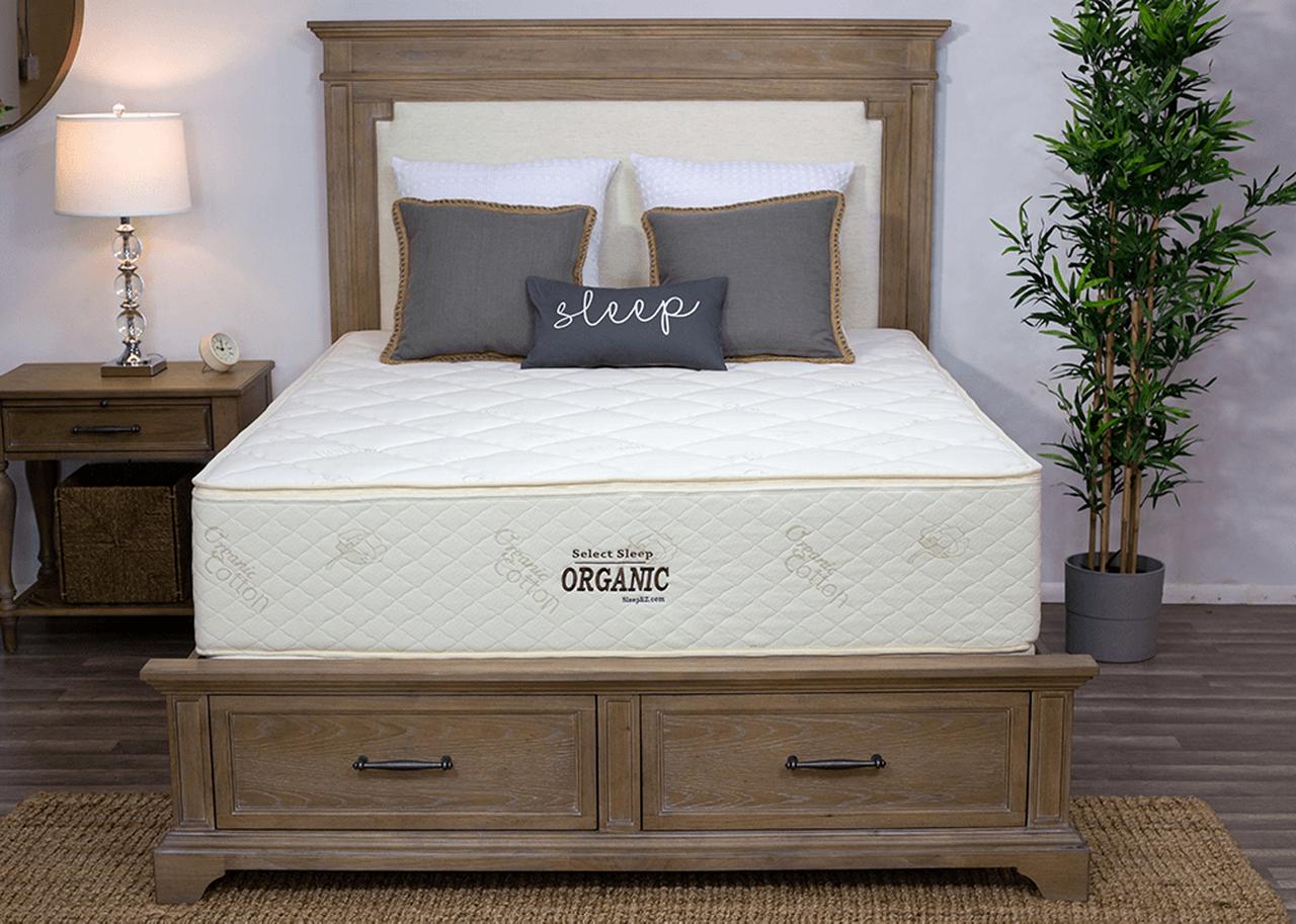 Sleep Ez vs Arizona premium mattress: Comfort level