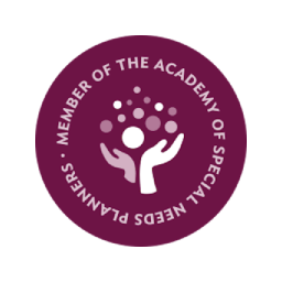 Member Of The Academy of Special Needs Planners.png