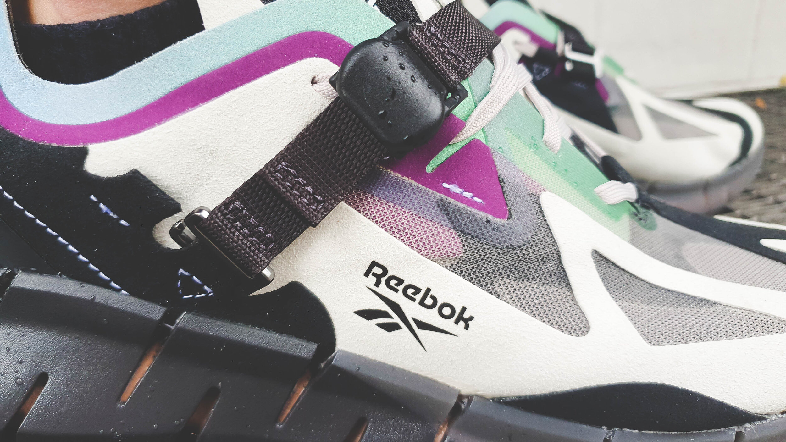Declaración recurso barba  Adidas Plans to Sell Reebok: Is Shaq the Most Likely Buyer? — Voices of  Wall Street