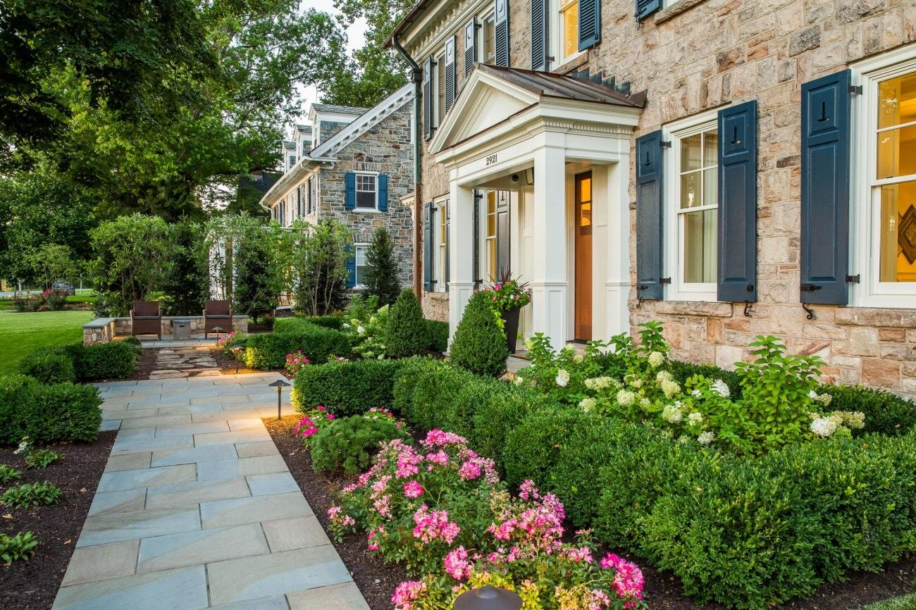 Landscaping Landscape Design In Harrisburg And Enola Pa Goldglo Landscapes