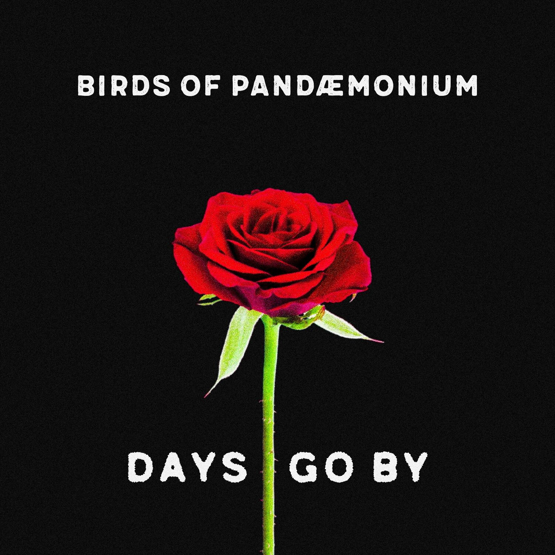 Birds Of Pandaemonium Days Go By Viscera