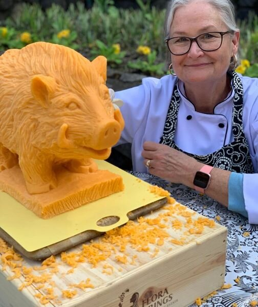 Interview with Sarah Nep | The Cheese Professor