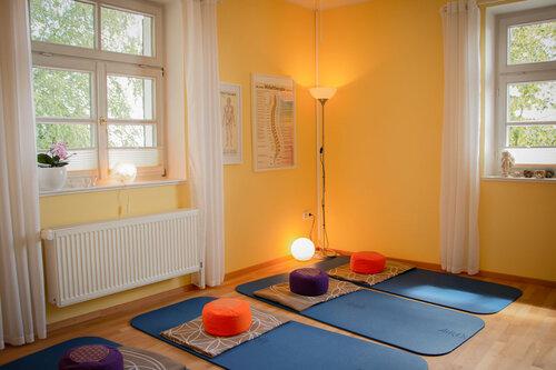 Naturheilpraxis Licht und Sonne Schwandorf Yoga