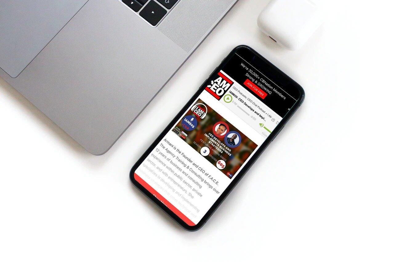 armani website
