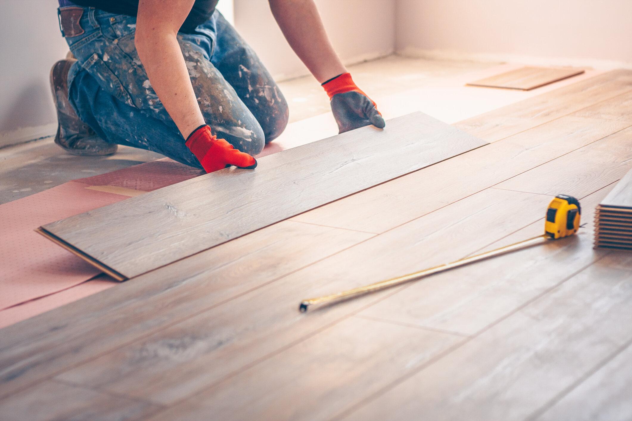 Euro Hardwood Floors