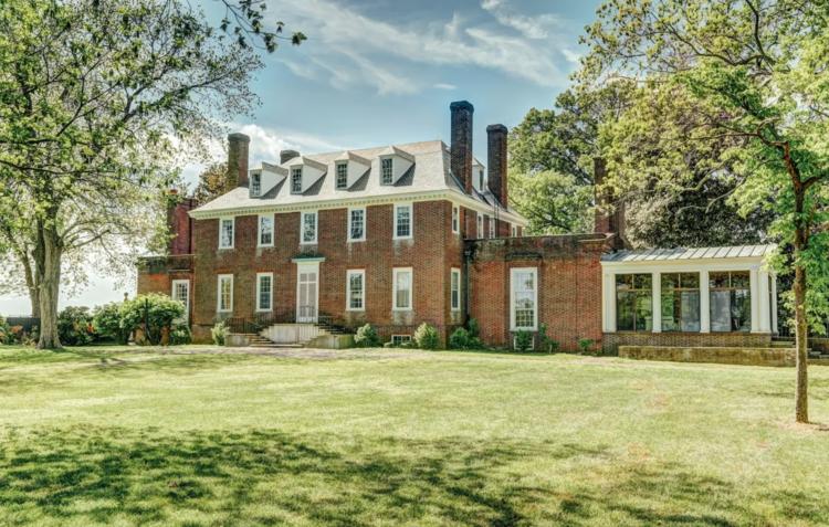Green Plains - 1599 Chapel Neck Road North, Virginia