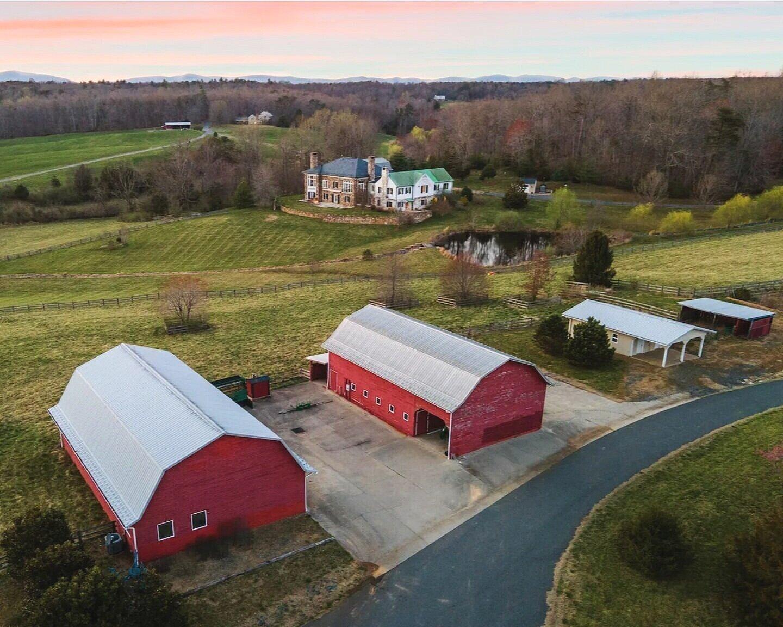 2551 Someday Farm Lane, Barboursville, Virginia