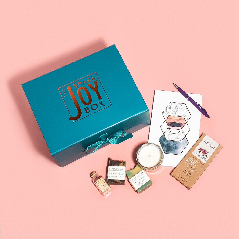 Little Spark of Joy Gift Box