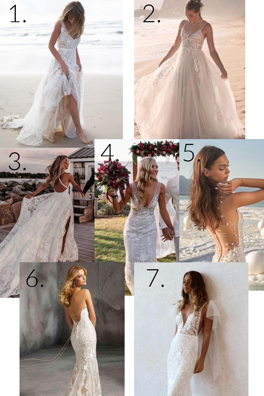 Different Wedding Dress Aesthetics Tik Tok Hope Lavine,Dresses For Toddlers For Weddings