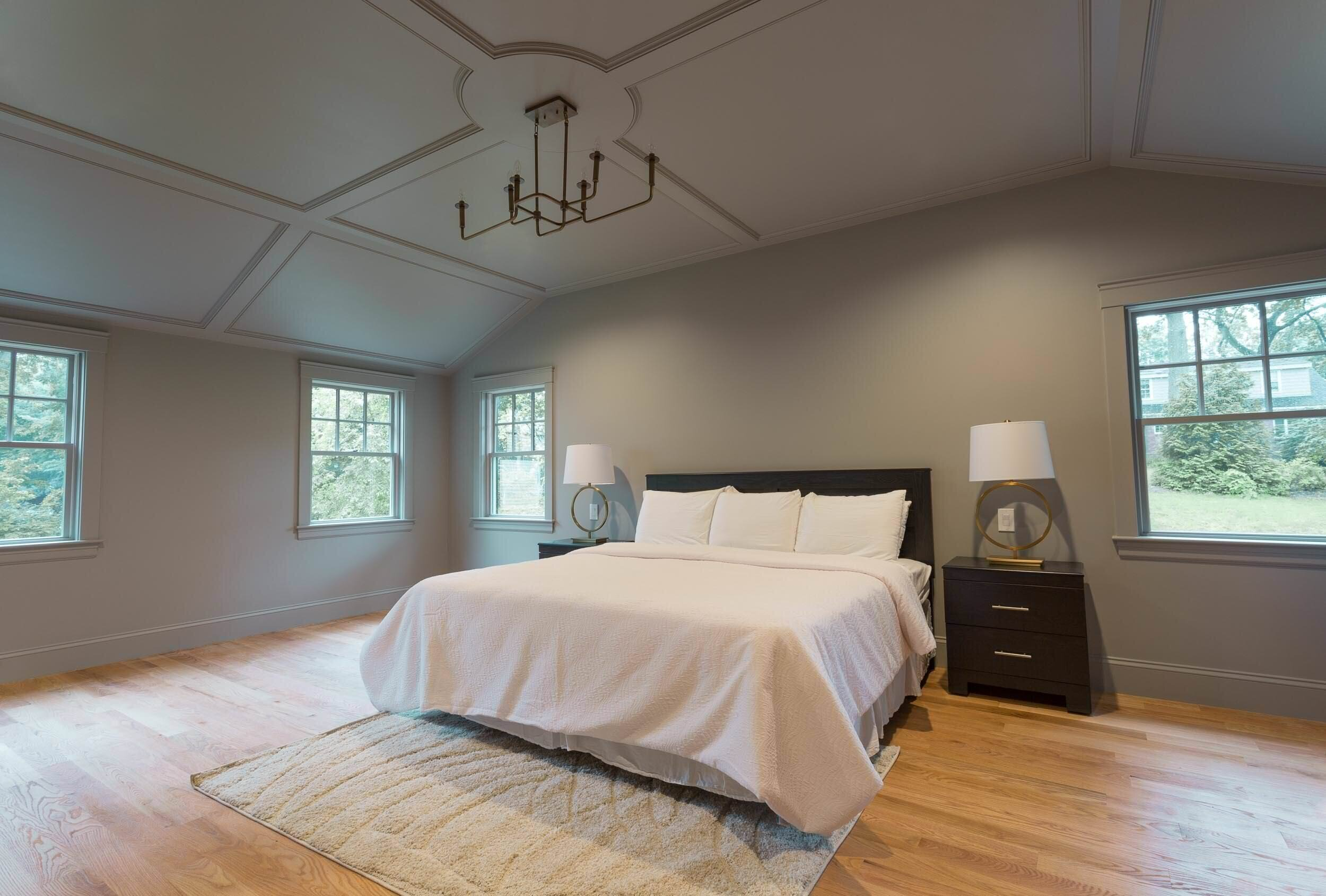 5 Ways To Paint Your Ceiling In 2020 Big Dog Painting