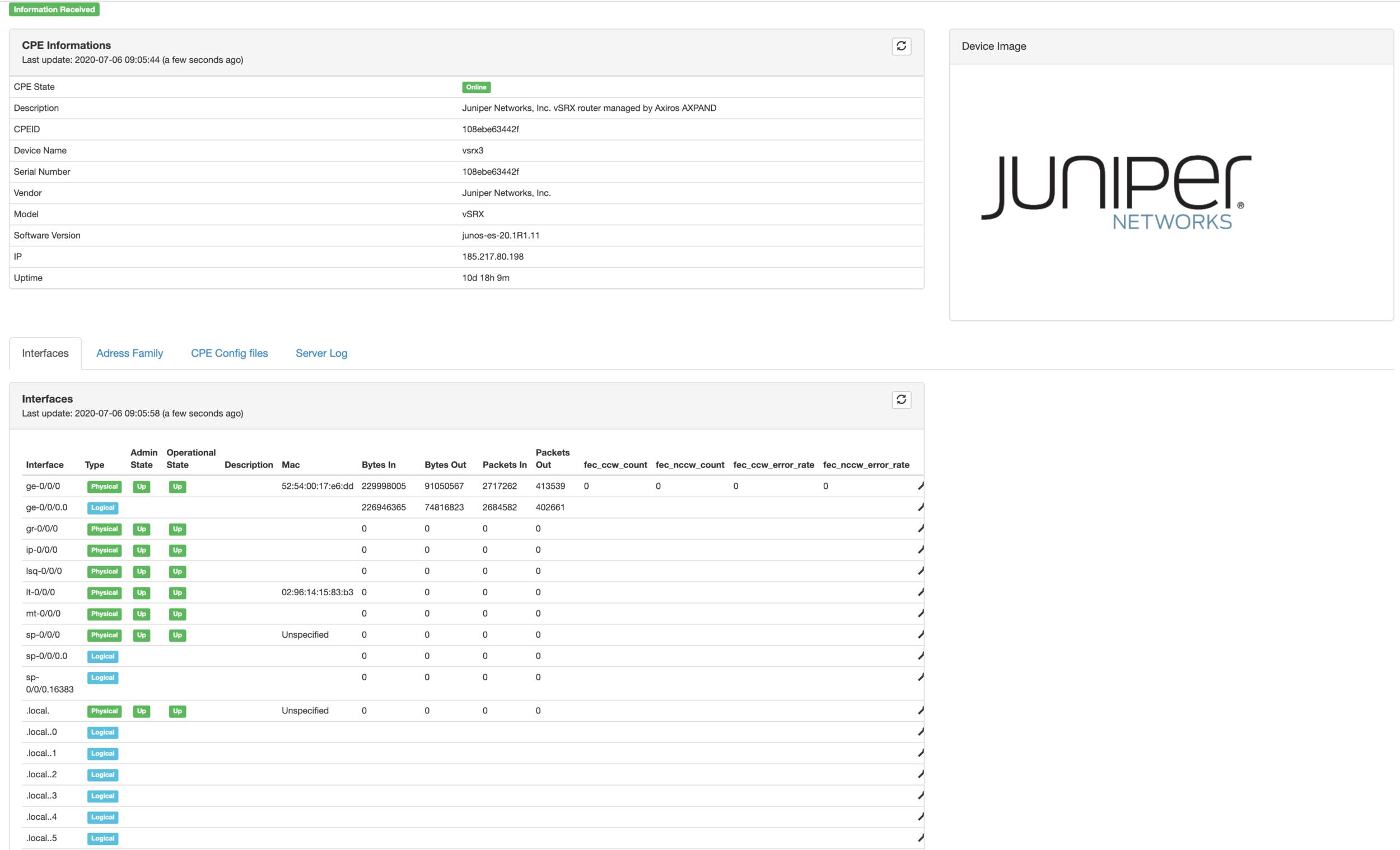 AXBIZ-CustomerSupportPortal-Juniper.png