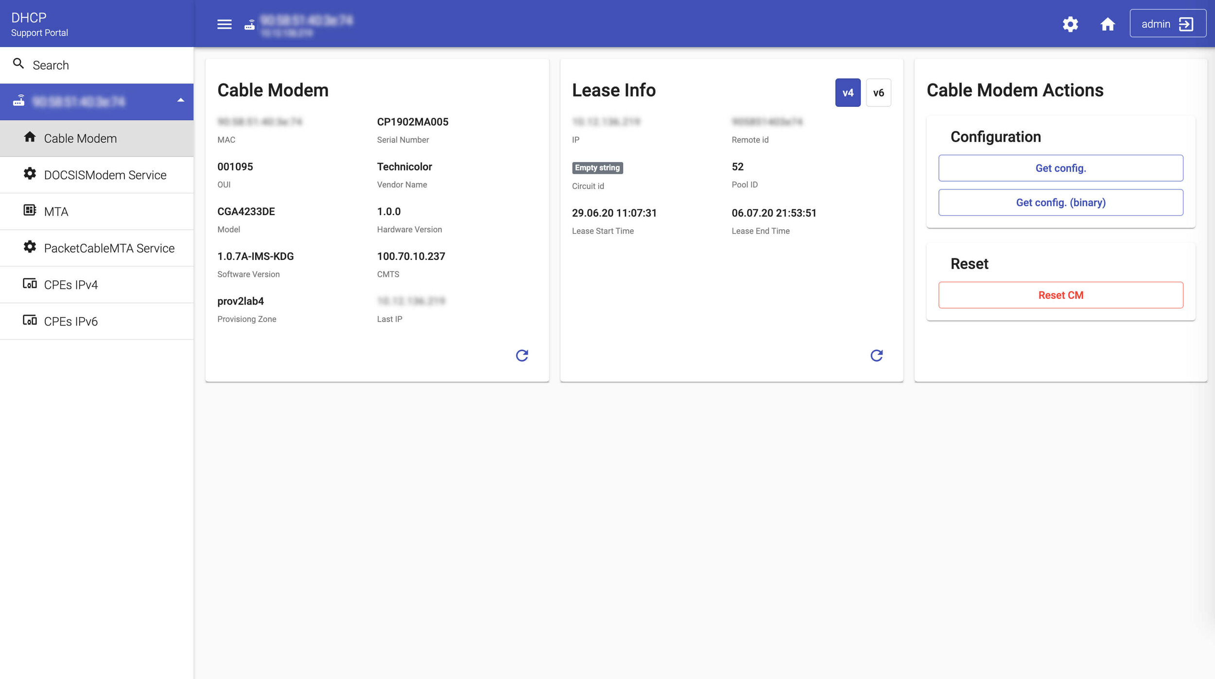 DHCP Support Portal DOCSIS.jpg