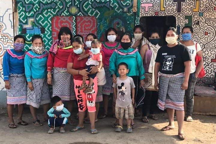 Help Shipibo Artisans Survive Covid-19