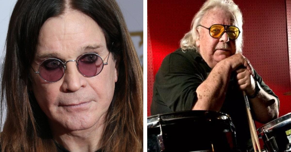 Ozzy Osbourne Shares Heartfelt Tribute To Former Drummer Lee Kerslake Headbangerz Club