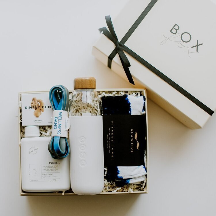 11 Gift Ideas For Your Wellness Clients 2020 Bia Alvarez Design Studio
