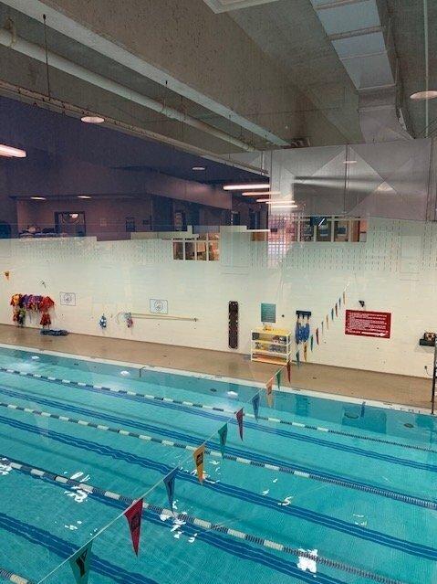 Mary Empty YMCA Pool.jpeg