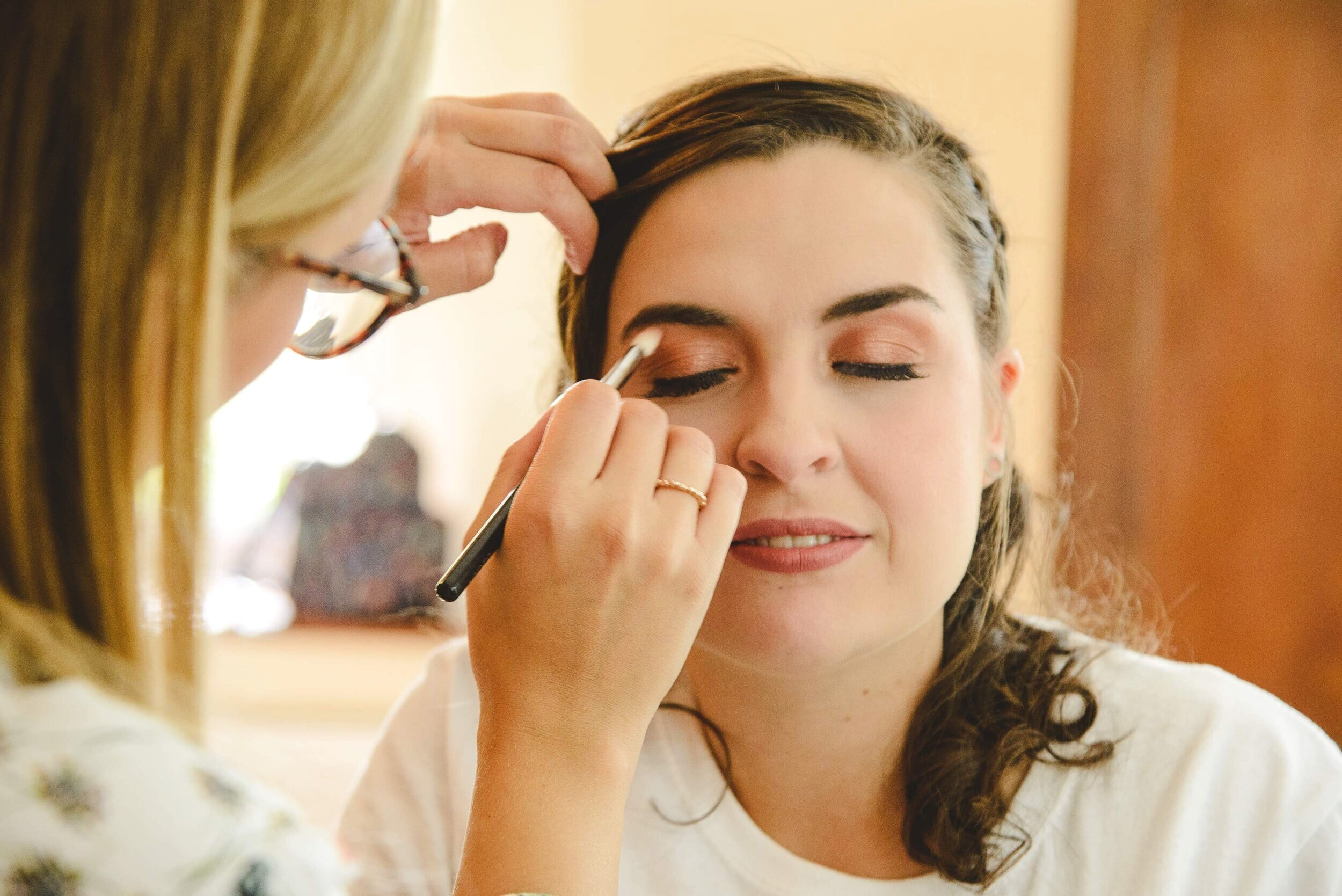 Stephanie Alexandra Makeup Artist