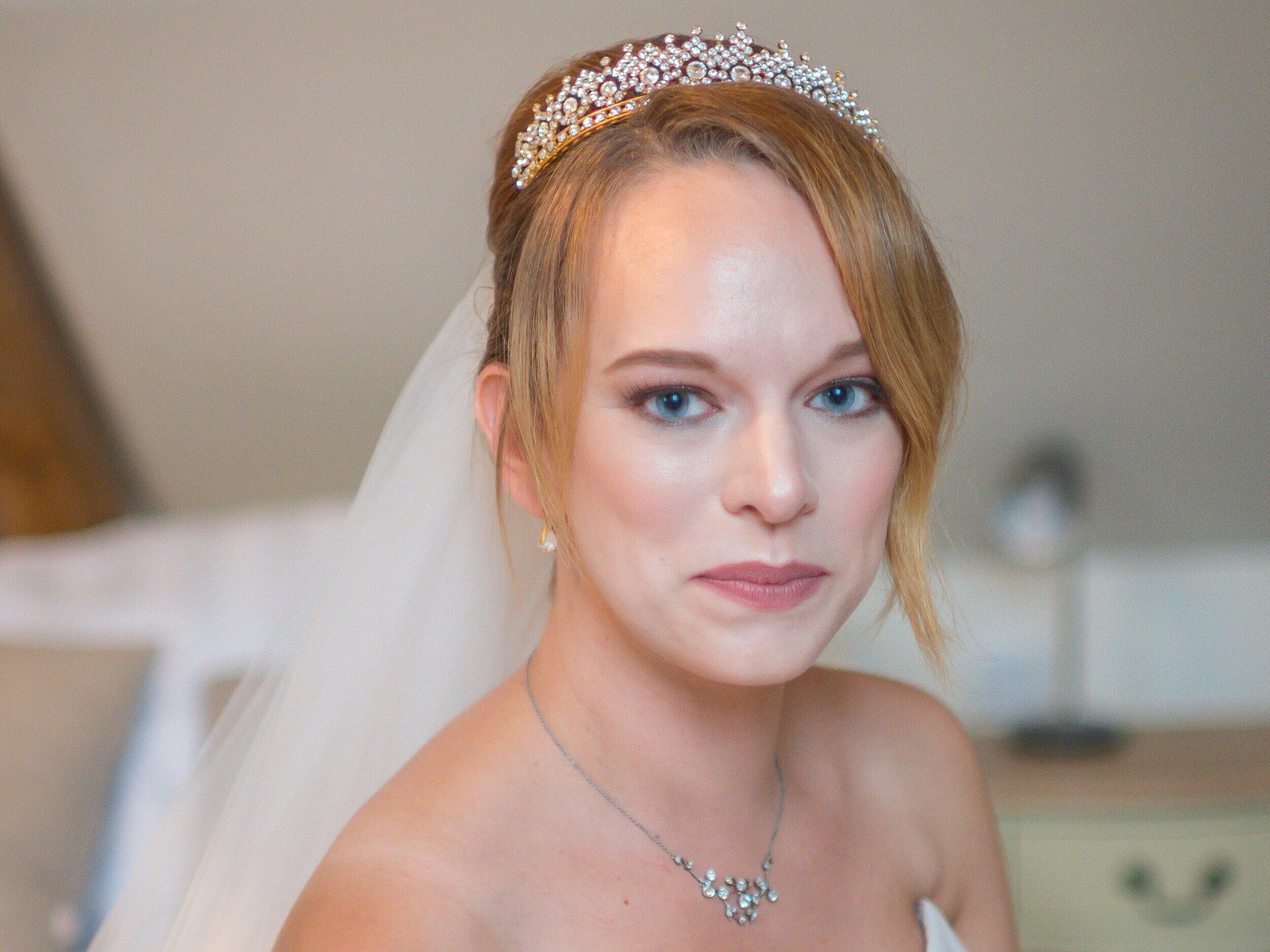 Stephanie Alexandra Bridal Hair and Makeup Services Destination Wedding Makeup Lesson