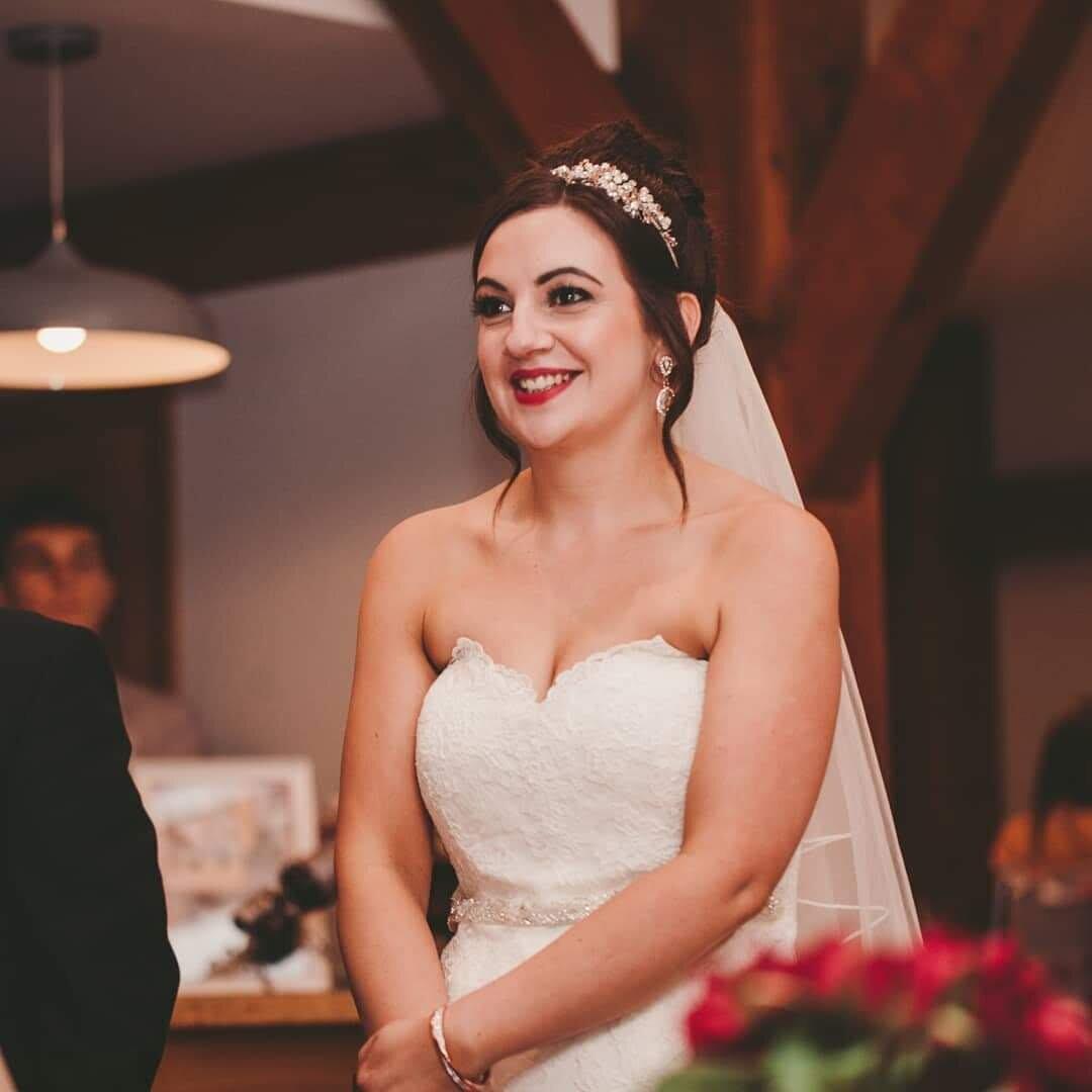 Stephanie Alexandra Bridal Wedding Hair and Makeup