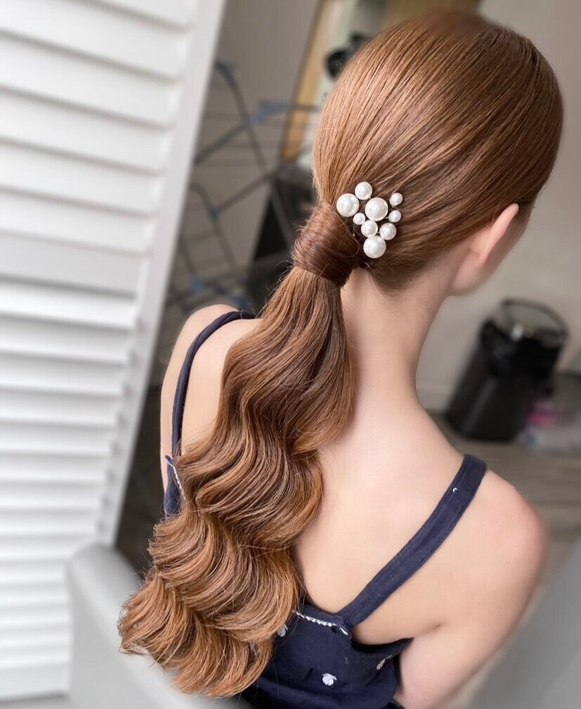 Stephanie Alexandra Bridal Hair and Makeup