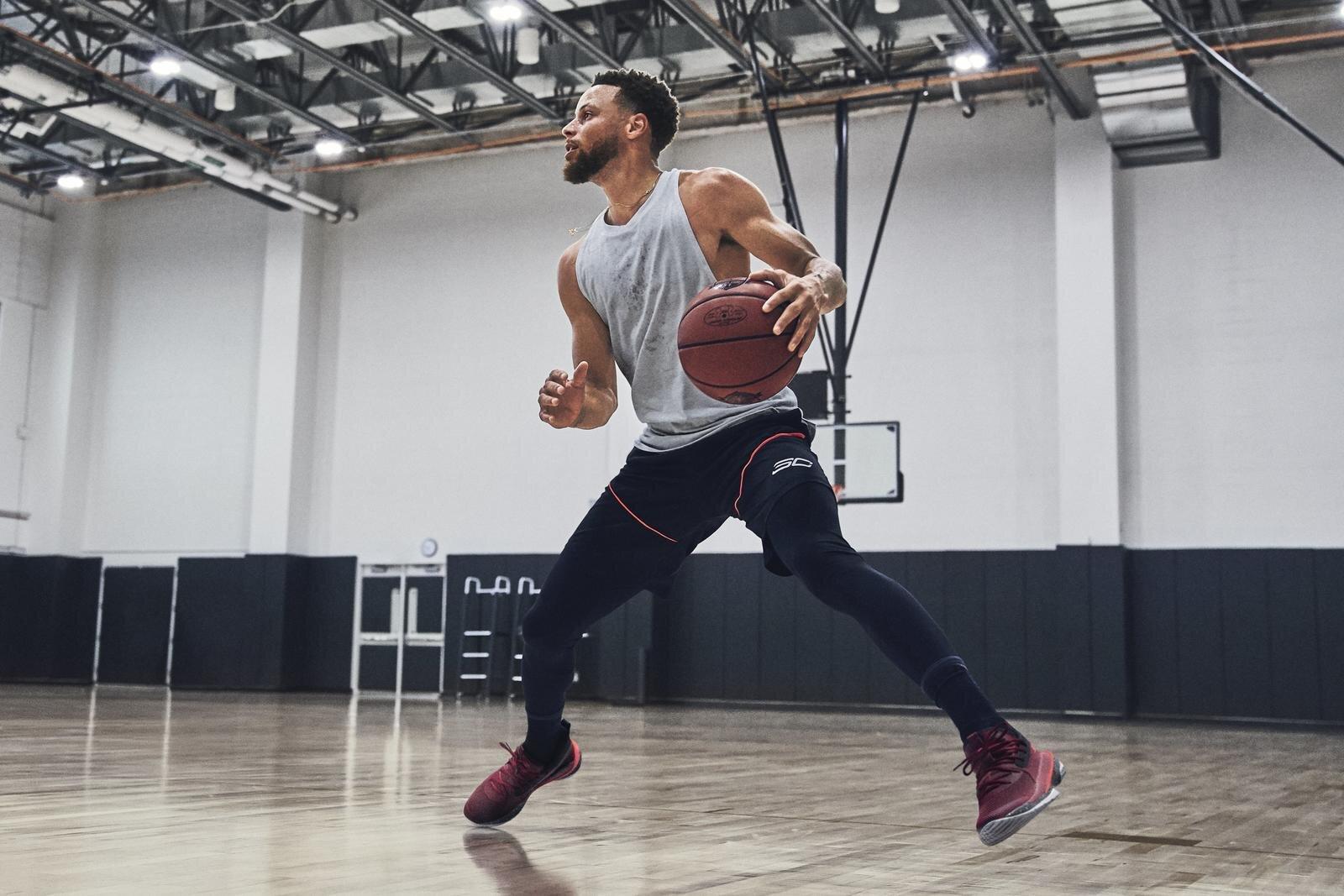 Under Armour Grants Stephen Curry His Own Brand Dribble Media