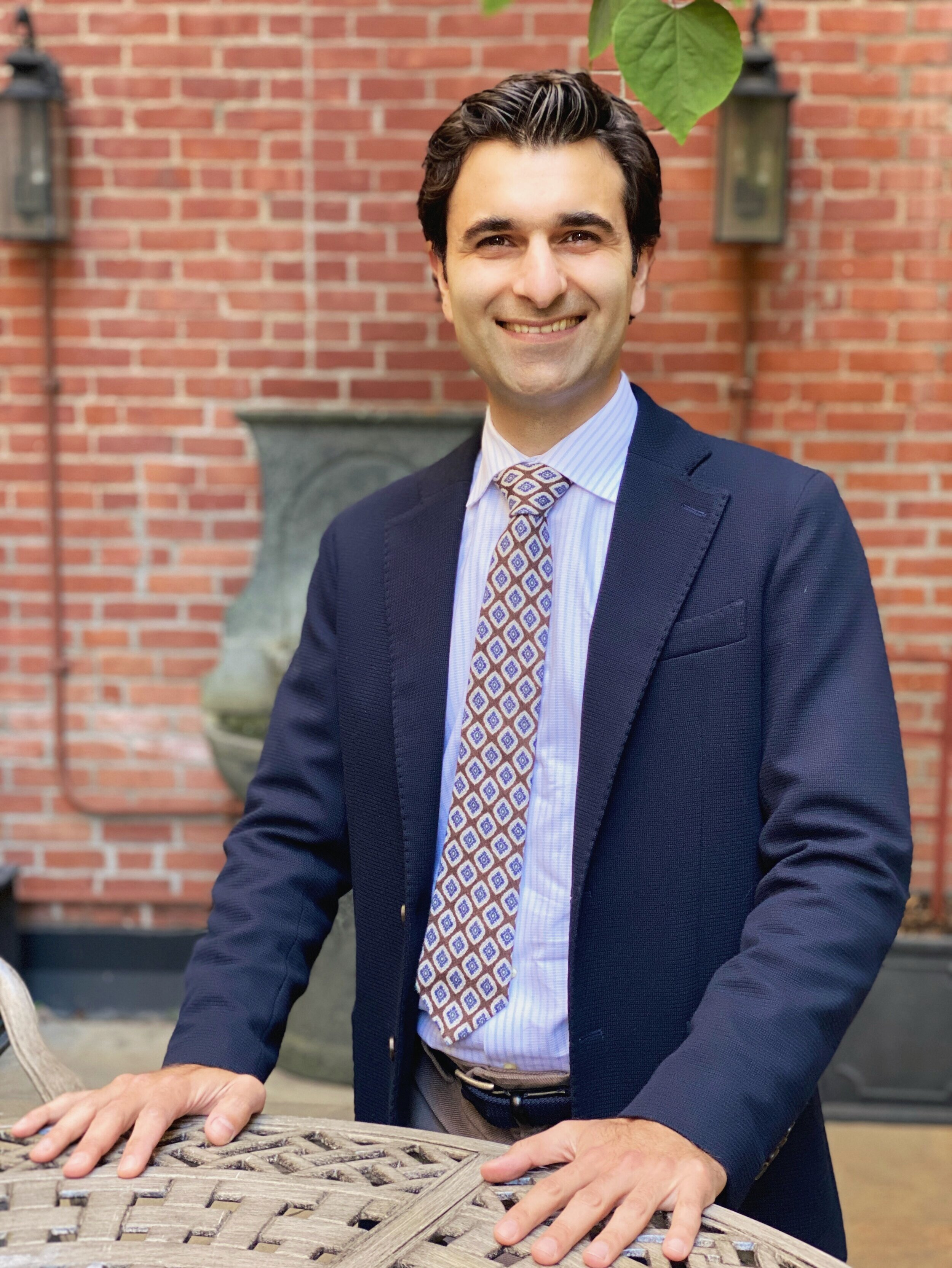 About the Author - Dr. Sam Shamardi is dedicated to help provide solutions to unaddressed issues within dentistry.  He is motivated to help others through leadership, teaching, clinical practice and entrepreneurial ventures .Learn more about his background and current projects in motion!