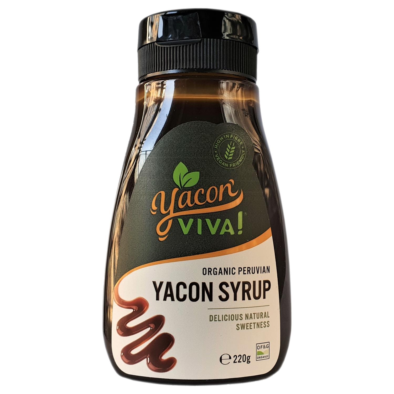 YaconViva!