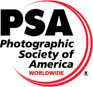 Photographic Society of America Membership