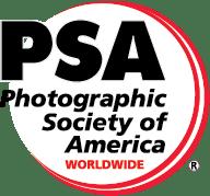 Photographic Society of America Membership