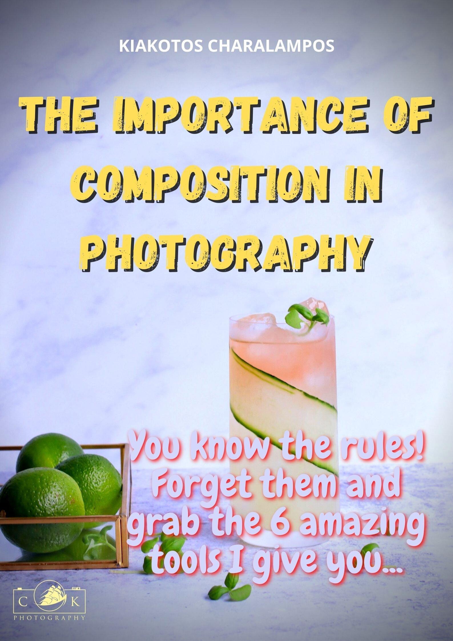 Composition Tips   Photographers Blog