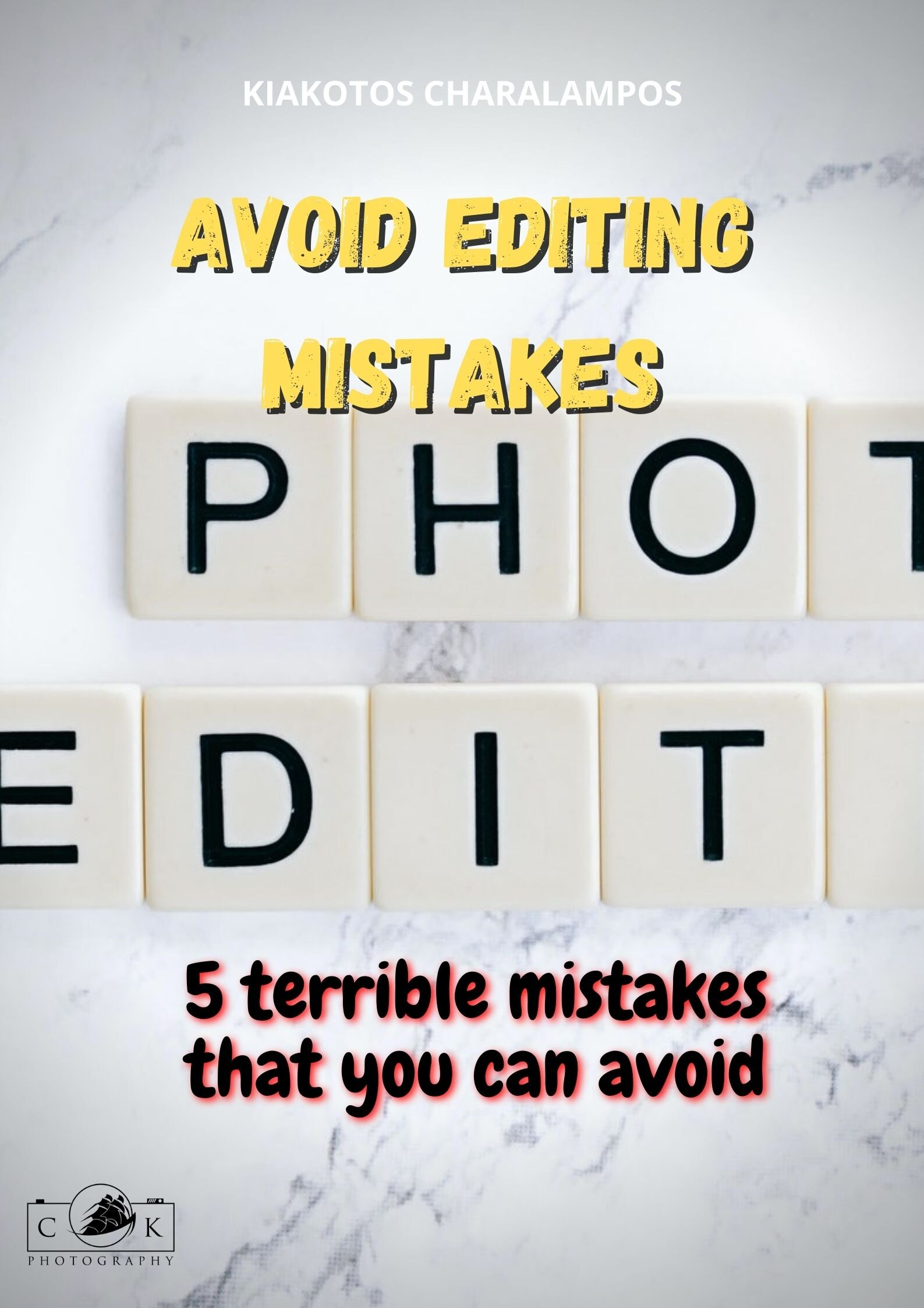 Terrible Landscape Editing Mistakes   Photographers Blog