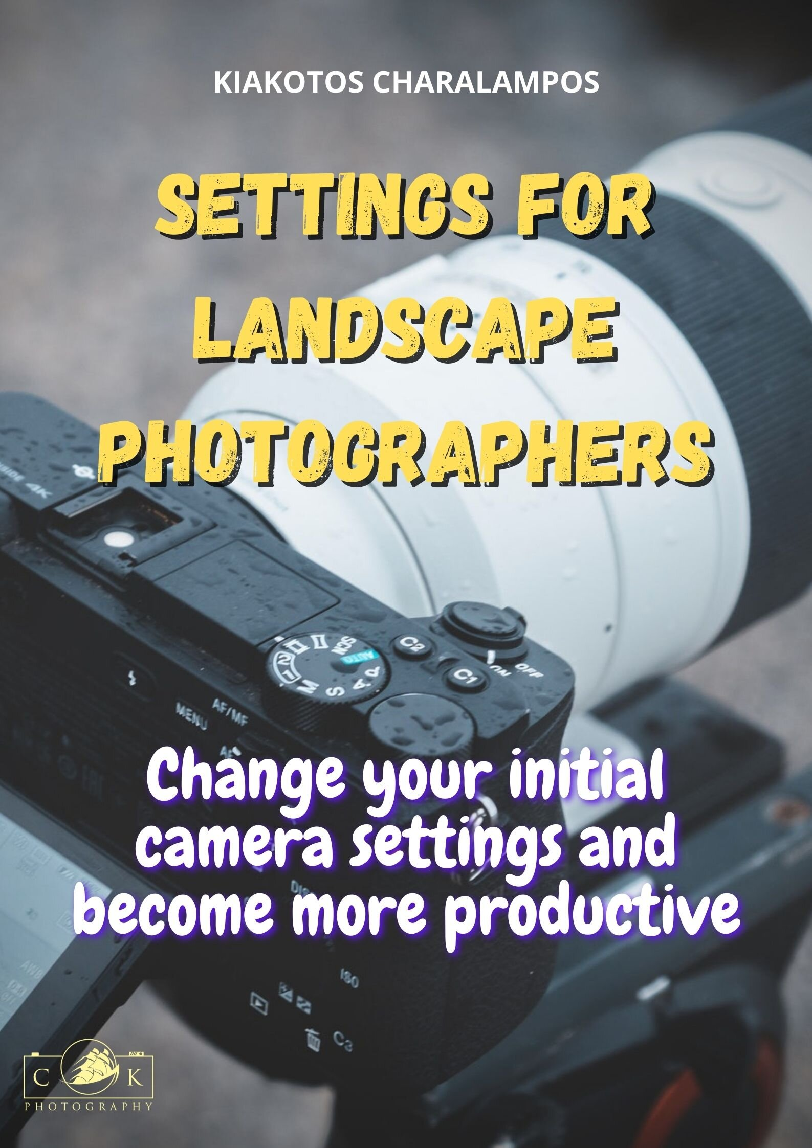 Camera Settings for Landscape photographers | Photographers Blog