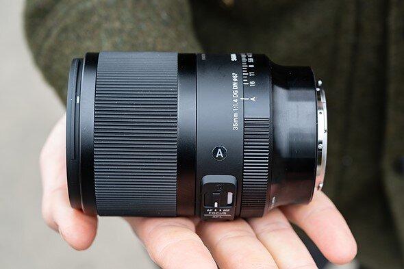 Lens Characteristics