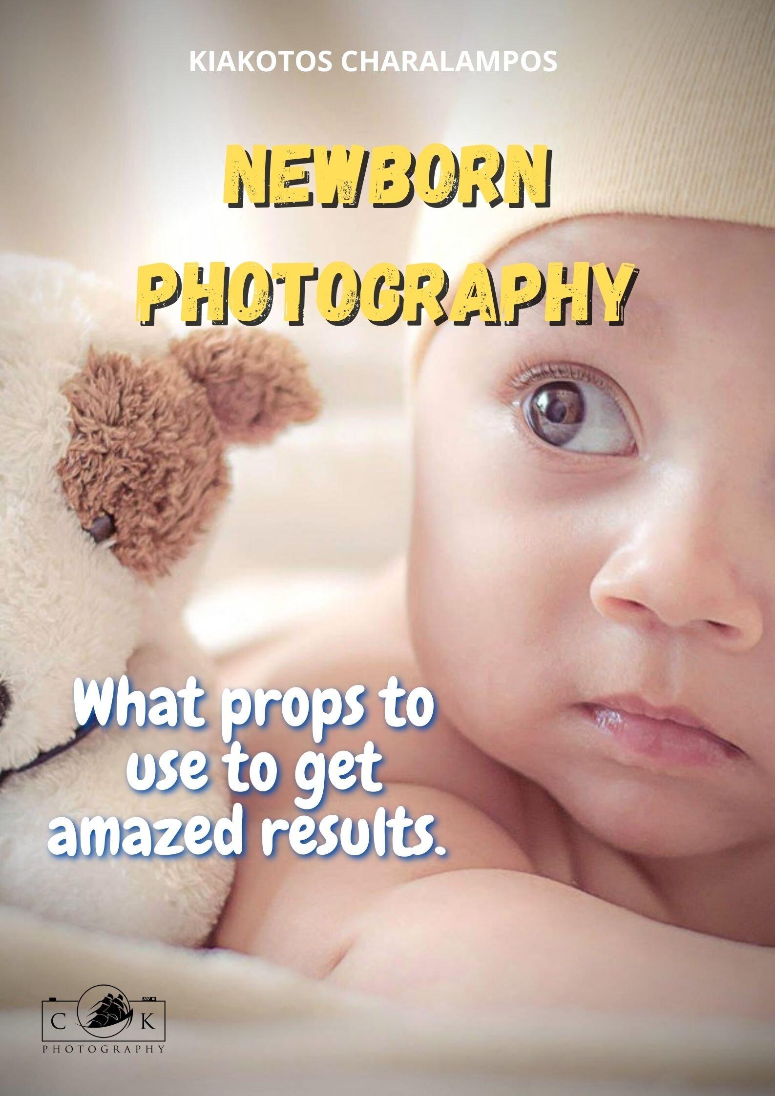 Newborn Photography Props | Photographers Blog